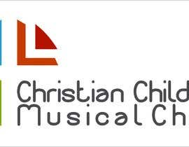 #43 for Logo for a Christian Children Musical Choir af manoelcanhos