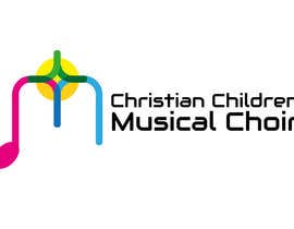 #31 for Logo for a Christian Children Musical Choir af Aneibis