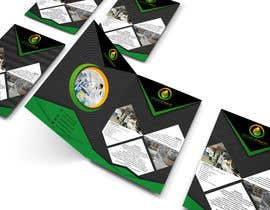 #22 for Design a Brochure (Easy Report) by amirpdc24
