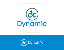 #153 untuk Design a Logo for Dynam1c oleh sagorak47