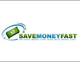 "#91 untuk Design a Logo for the ""Save Money Fast Blog"" oleh GoldSuchi"
