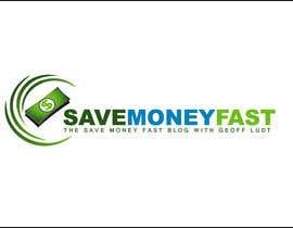 "#109 untuk Design a Logo for the ""Save Money Fast Blog"" oleh GoldSuchi"