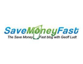 "#99 untuk Design a Logo for the ""Save Money Fast Blog"" oleh ExpertsDesigns"