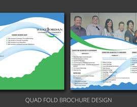 #3 para Brochure Design por e5ddesigns