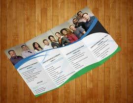 #5 pentru Brochure Design de către e5ddesigns