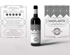 "#31 for Create a Series of ""Art-Deco"" Product Labels and Banners for a Beverage company by Mustafawadiwala"