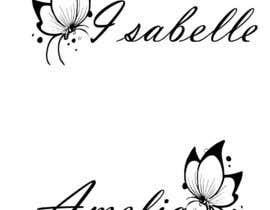 #2 cho I need some Graphic Design for Tattoos bởi desislavsl