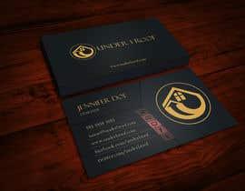 MaxKh87 tarafından Design some Business Cards for My Company için no 44
