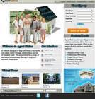 Graphic Design Contest Entry #71 for ReDesign for AgentNation.com - Interactive, social, marketing site for Real Estate Pros!