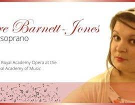 #19 for Design a Logo for an opera singer by ileanastefanescu