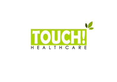 #16 untuk Design a Logo for Touch! Healthcare                       URGENT A Healthcare & Cosmetic Products manufacturing/promoting company  i may award ongoing project to winner If happy. oleh meresel