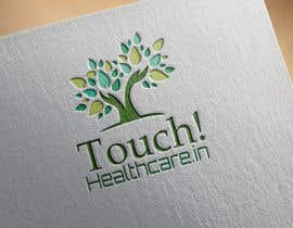 #21 untuk Design a Logo for Touch! Healthcare                       URGENT A Healthcare & Cosmetic Products manufacturing/promoting company  i may award ongoing project to winner If happy. oleh stojicicsrdjan
