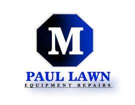 poornima94 tarafından Design a Logo for Lawn Mower Repair Shop için no 23