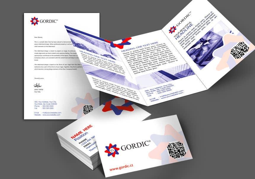 Penyertaan Peraduan #                                        37                                      untuk                                         Inovate corporate identity for software company