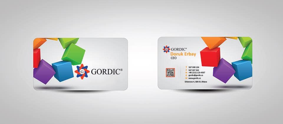 Penyertaan Peraduan #                                        45                                      untuk                                         Inovate corporate identity for software company