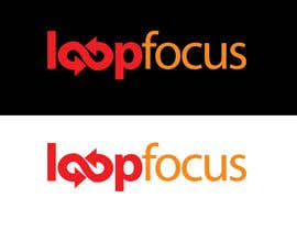 #143 para Logo Design for Loopfocus por stanbaker