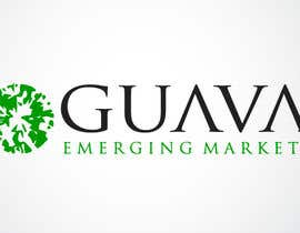 #49 para Icon Design for Guava Emerging Markets por MgxB