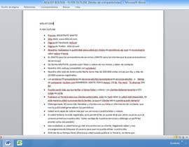 #2 untuk Translate 600 words from English To Spanish oleh lostrag