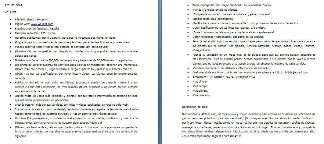 Penyertaan Peraduan #                                        5                                      untuk                                         Translate 600 words from English To Spanish