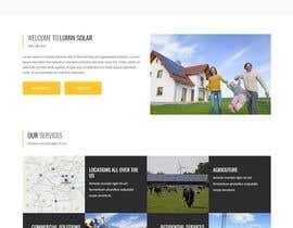 #6 for Design a Website Mockup af thiyagarajantks