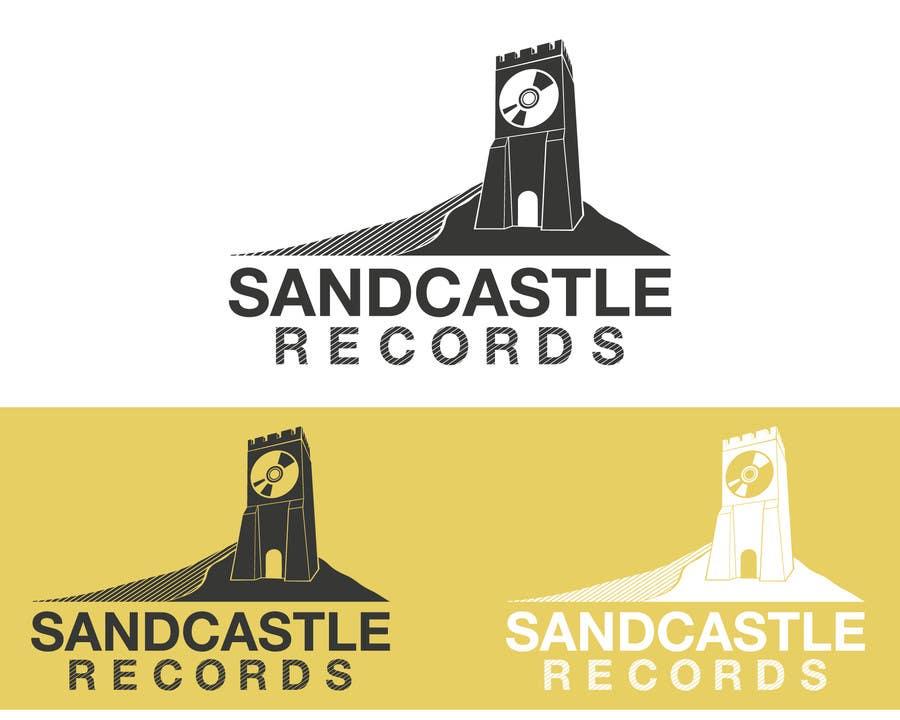 Inscrição nº                                         59                                      do Concurso para                                         Sandcastle Records