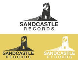#59 para Sandcastle Records por SabreToothVision
