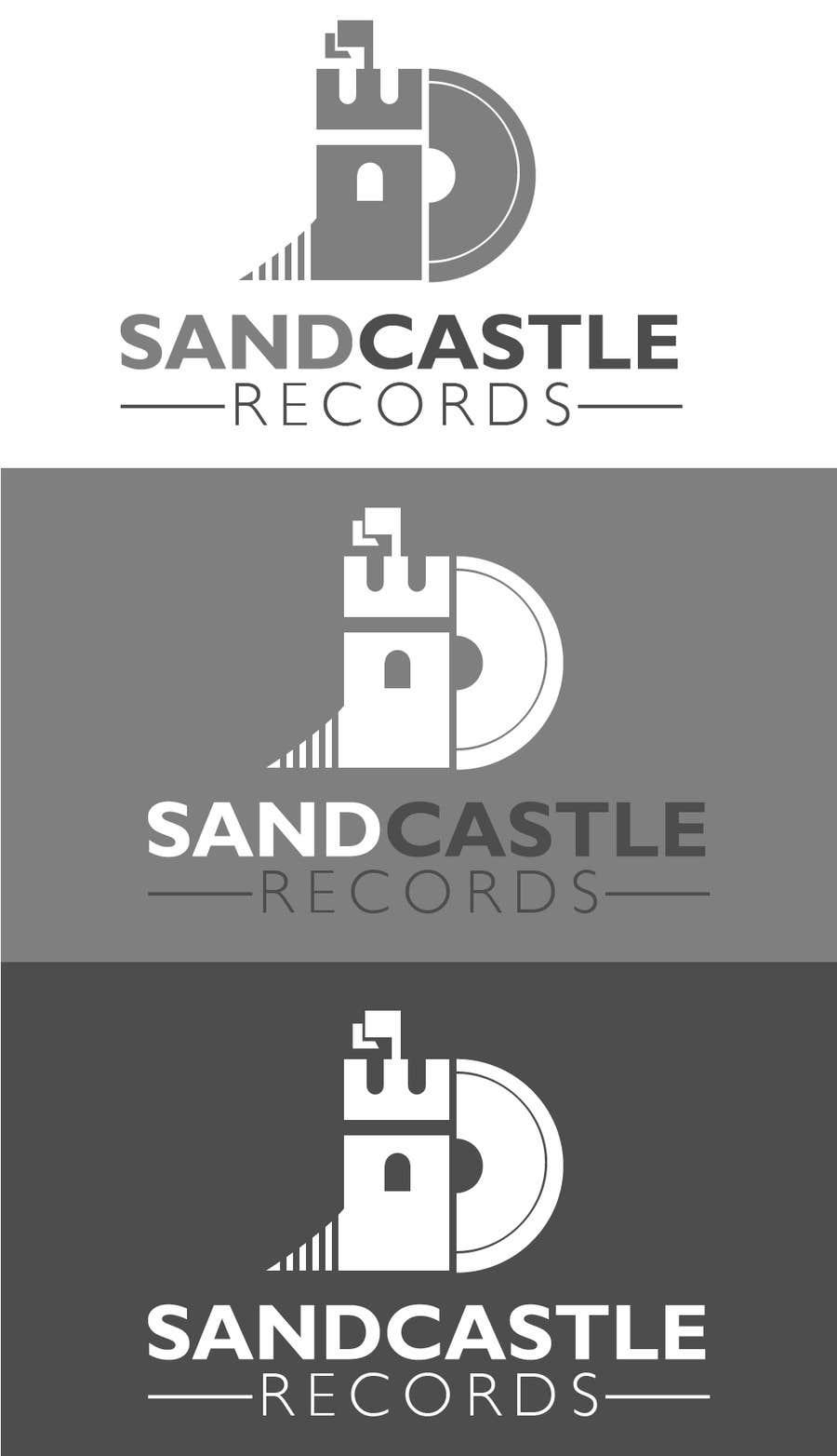 Inscrição nº                                         44                                      do Concurso para                                         Sandcastle Records