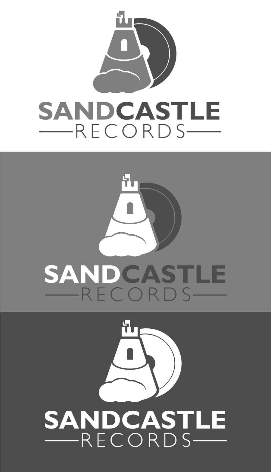 Inscrição nº                                         71                                      do Concurso para                                         Sandcastle Records