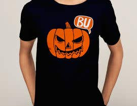 Nro 65 kilpailuun Halloween T-shirt Designs käyttäjältä rnog