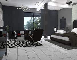 Nro 5 kilpailuun [3ds MAX] Produce realistic renders based on floor plans. Multiple winners possible käyttäjältä TMKennedy