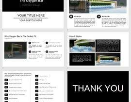 #16 for Beautifully design a Powerpoint template & PDF document for a company profile. by hasippt
