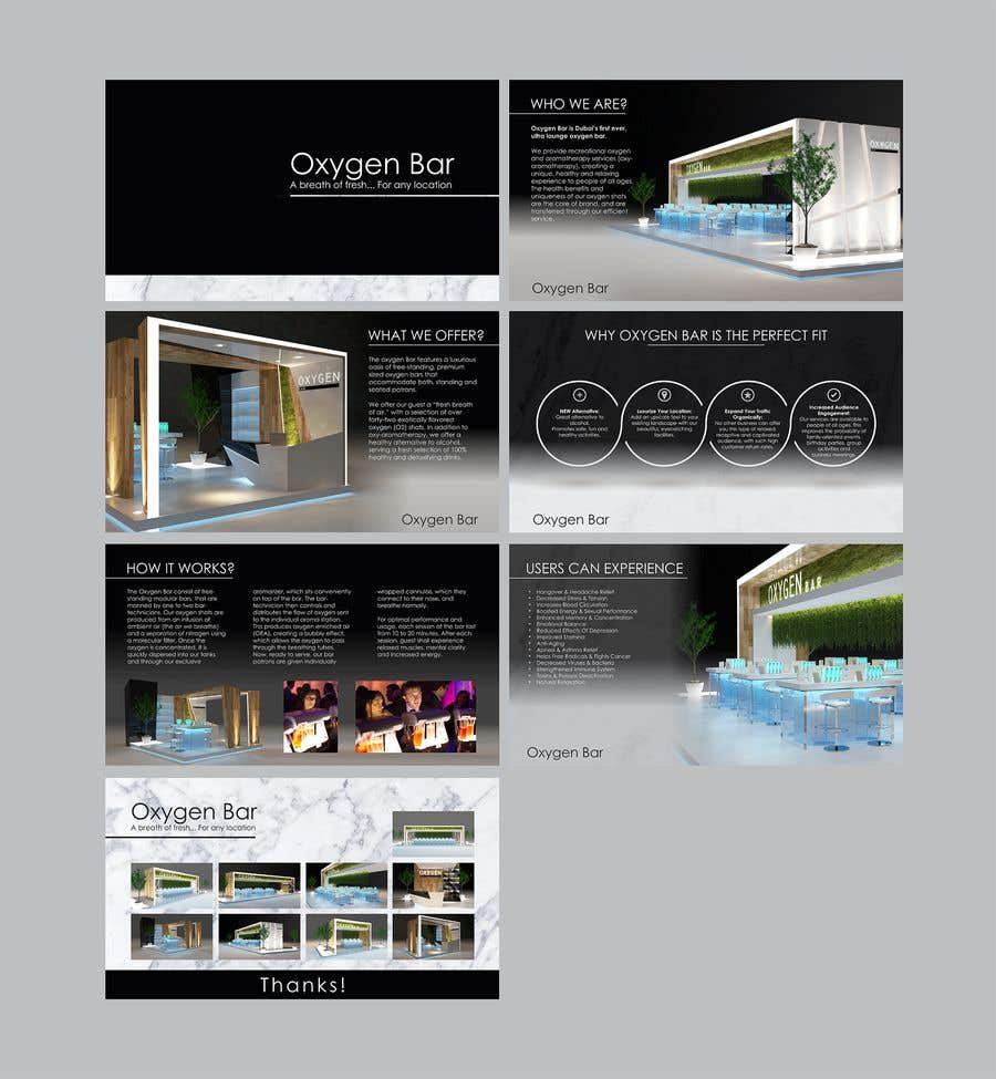 Entry #31 by anibaf11 for Beautifully design a Powerpoint template ...
