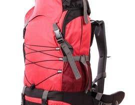 nº 64 pour Does a minimalist travel backpack par sirisana03