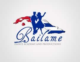 #177 per Logo Design for BailameCuba Dance Academy and Productions da veastudio
