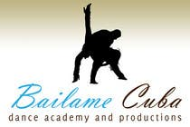 Graphic Design Wettbewerbsbeitrag #39 für Logo Design for BailameCuba Dance Academy and Productions