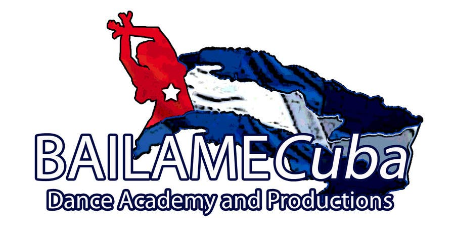 Contest Entry #                                        94                                      for                                         Logo Design for BailameCuba Dance Academy and Productions