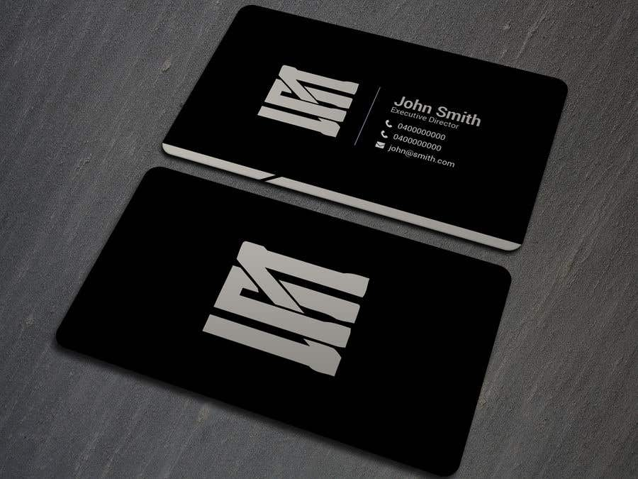 Entry 56 By Dasshilatuni For Design Personal Business Card Freelancer