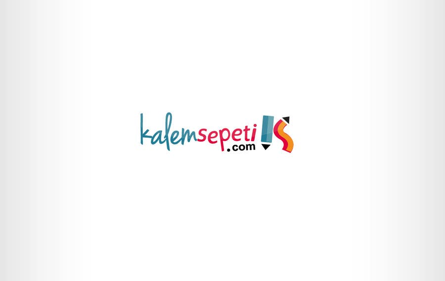 #118 for Logo Design for kalemsepeti.com by oscarhawkins