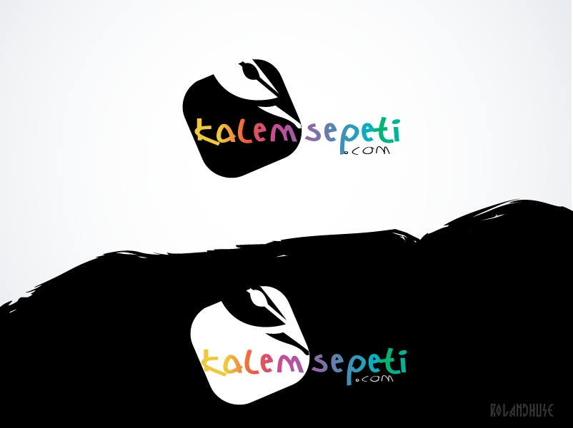 #134 for Logo Design for kalemsepeti.com by rolandhuse