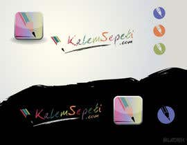 #120 for Logo Design for kalemsepeti.com by rolandhuse