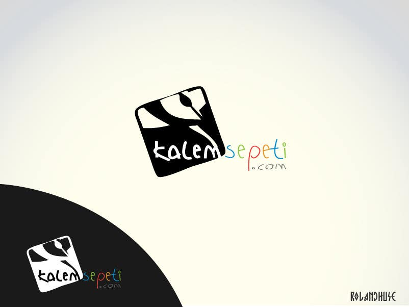 #138 for Logo Design for kalemsepeti.com by rolandhuse