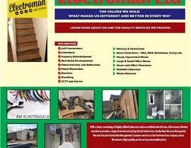 #5 for Banner for Construction work af shudhirnayan