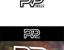 #76 for Design eines Logos / PVP SKILLS by mailla