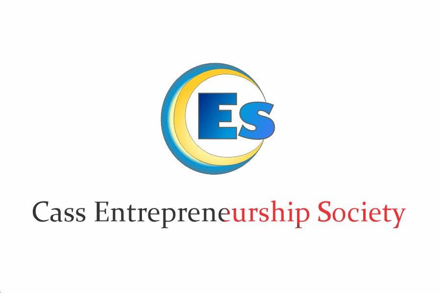 Kilpailutyö #95 kilpailussa Logo Design for Cass Entrepreneurship Society