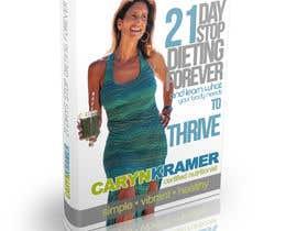 saliujerry tarafından Design a Front & Back Cover for a Nutrition Book için no 29