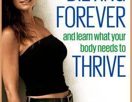 designart65 tarafından Design a Front & Back Cover for a Nutrition Book için no 18
