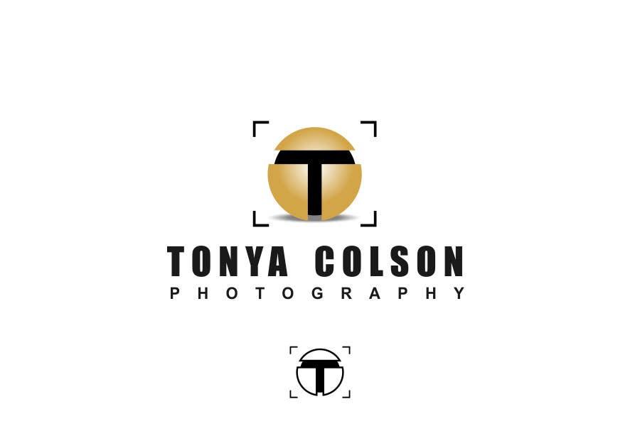 Inscrição nº 97 do Concurso para Logo Design for Tonya Colson Photography