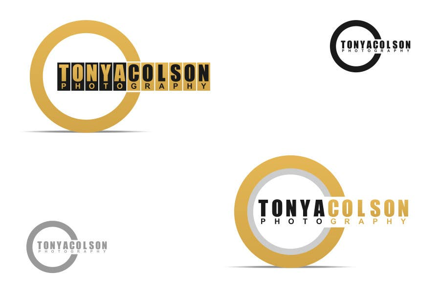 Inscrição nº 108 do Concurso para Logo Design for Tonya Colson Photography