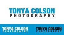 Graphic Design Konkurrenceindlæg #79 for Logo Design for Tonya Colson Photography