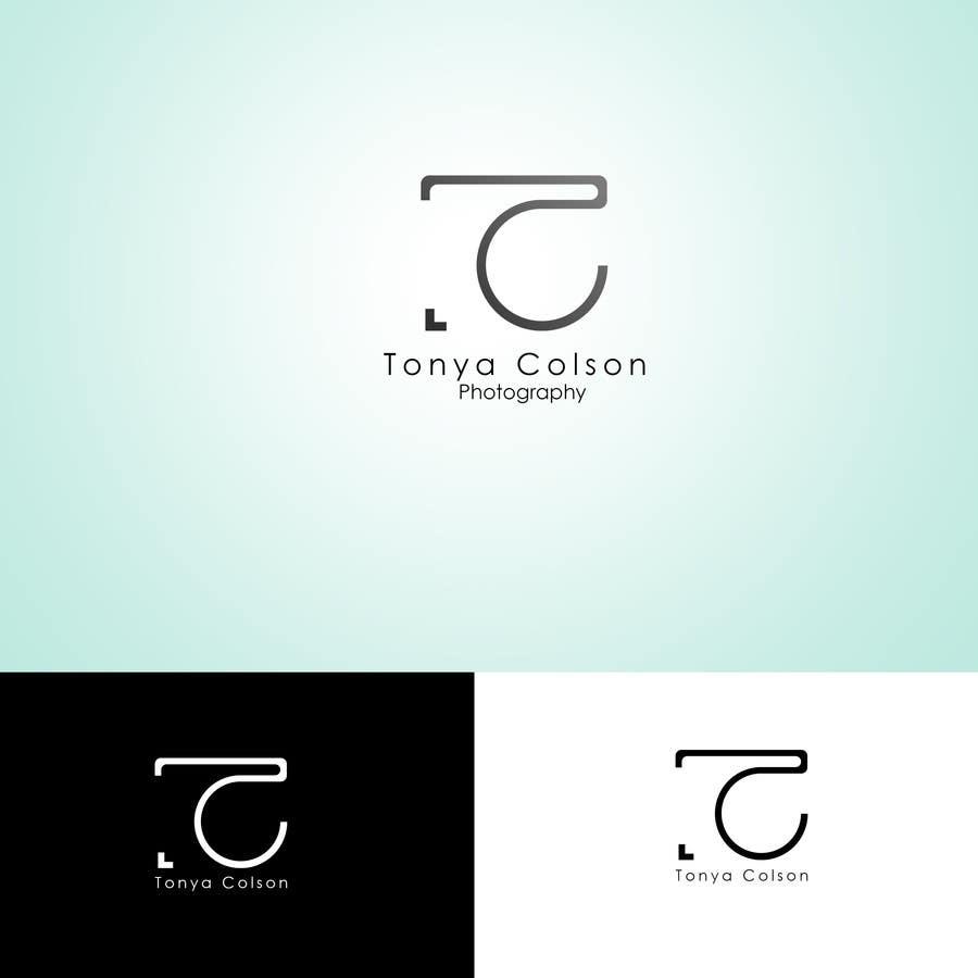 Konkurrenceindlæg #196 for Logo Design for Tonya Colson Photography